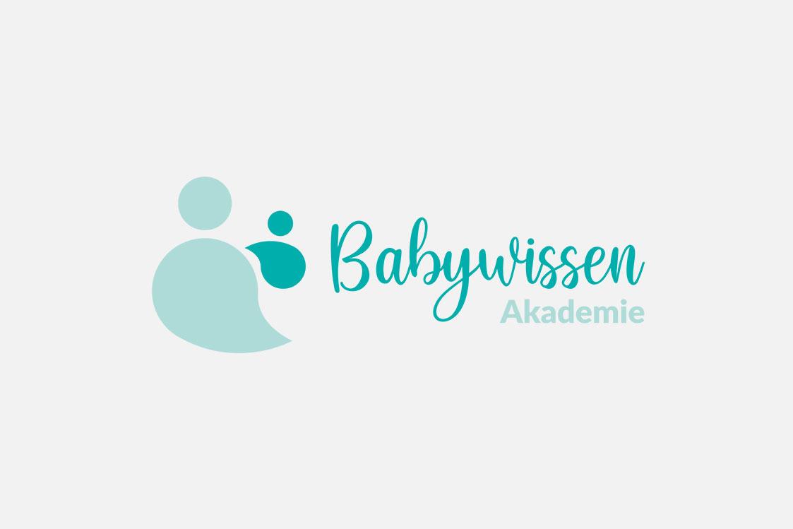 Babywissen Akademie Logo