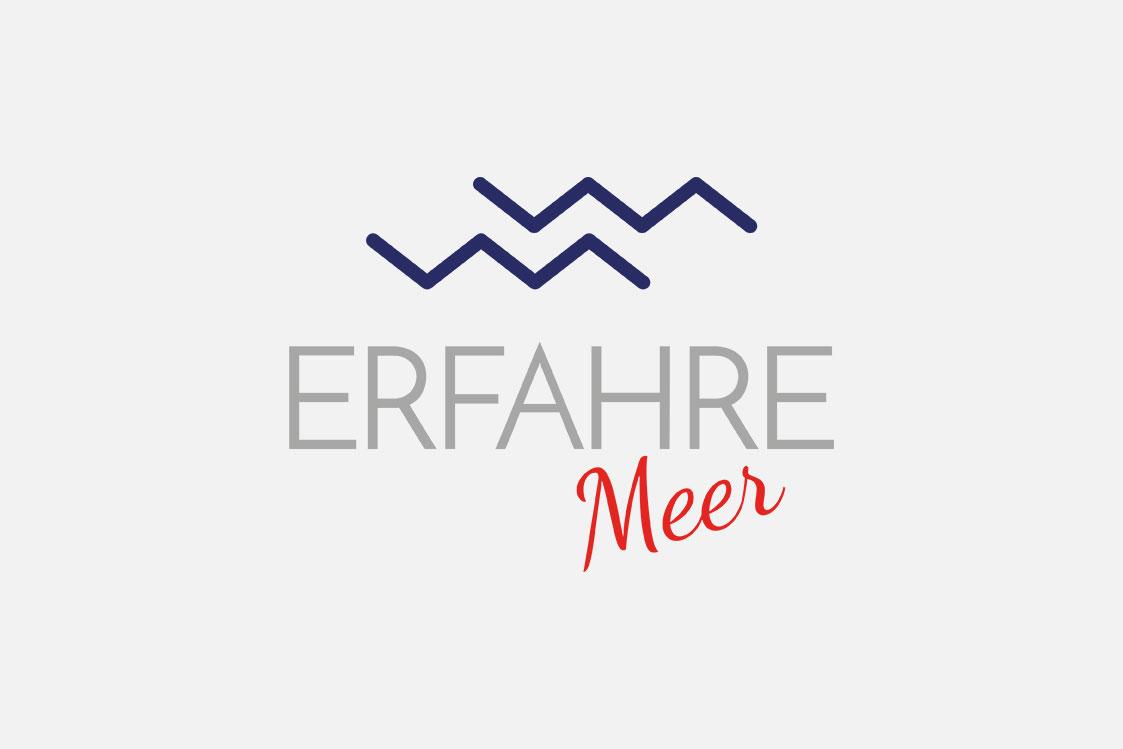 Erfahre Meer Logo