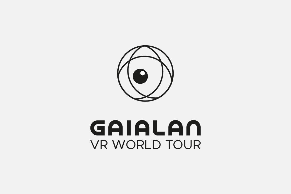 Gaialan Logo
