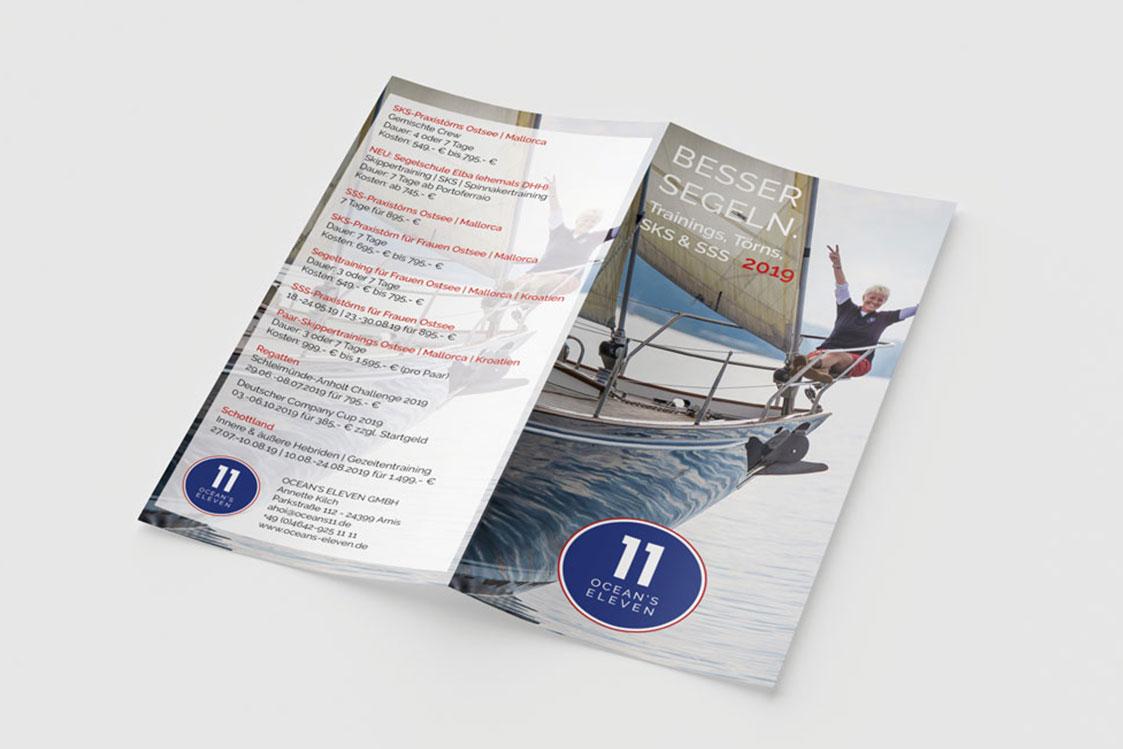 Ocean's Eleven Designs