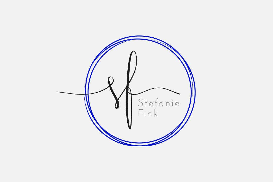 Stefanie Fink Logo