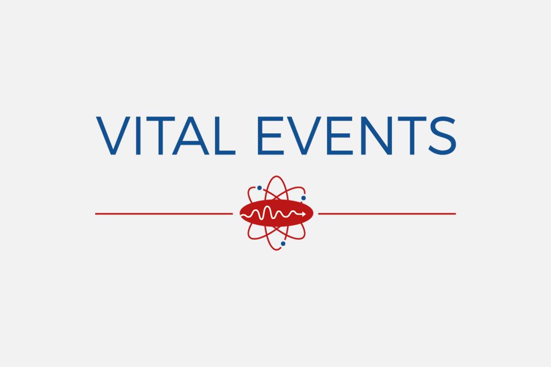 Logo Vital Events