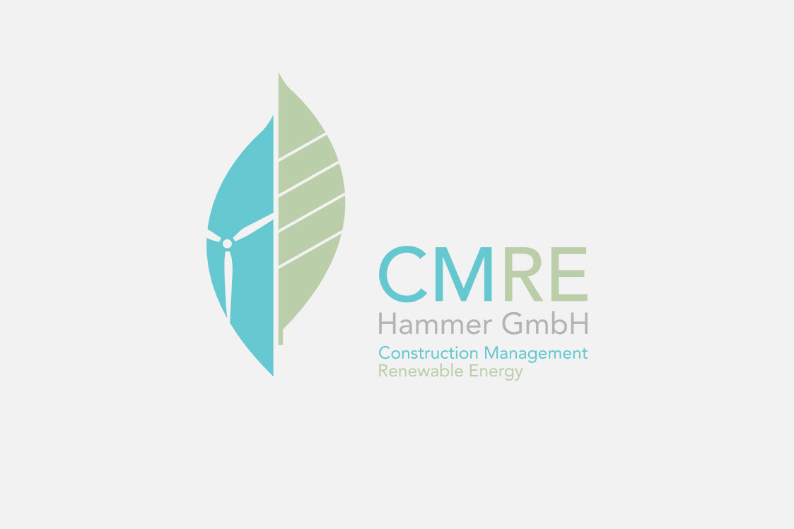 CMRE Hammer GmbH Logo