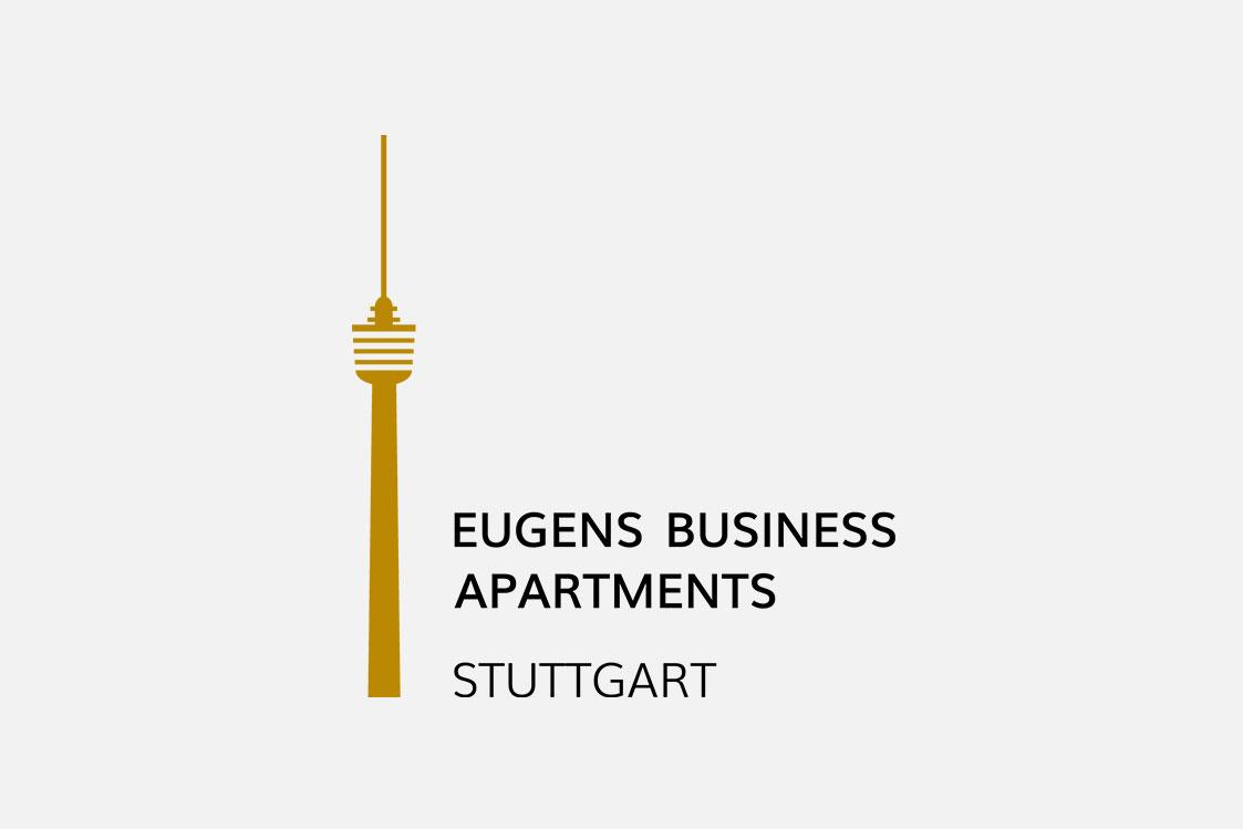 Eugens Business Apartments Stuttgart Logo