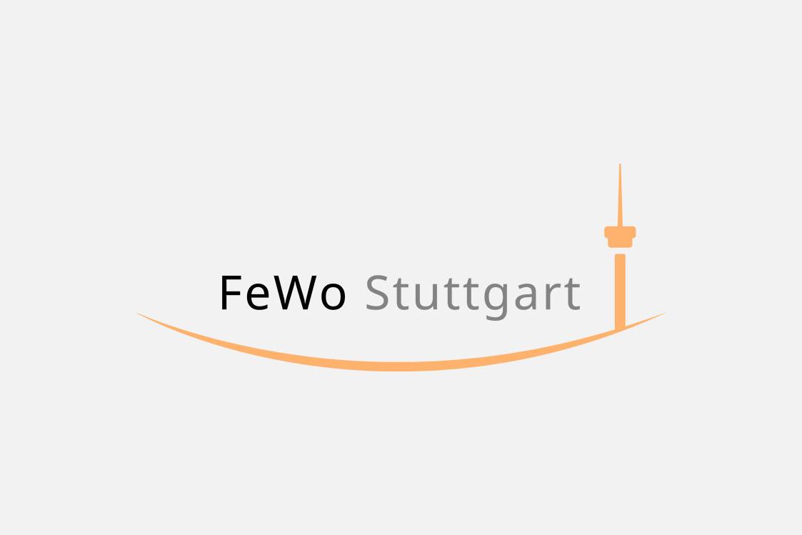 FeWo Stuttgart Logo