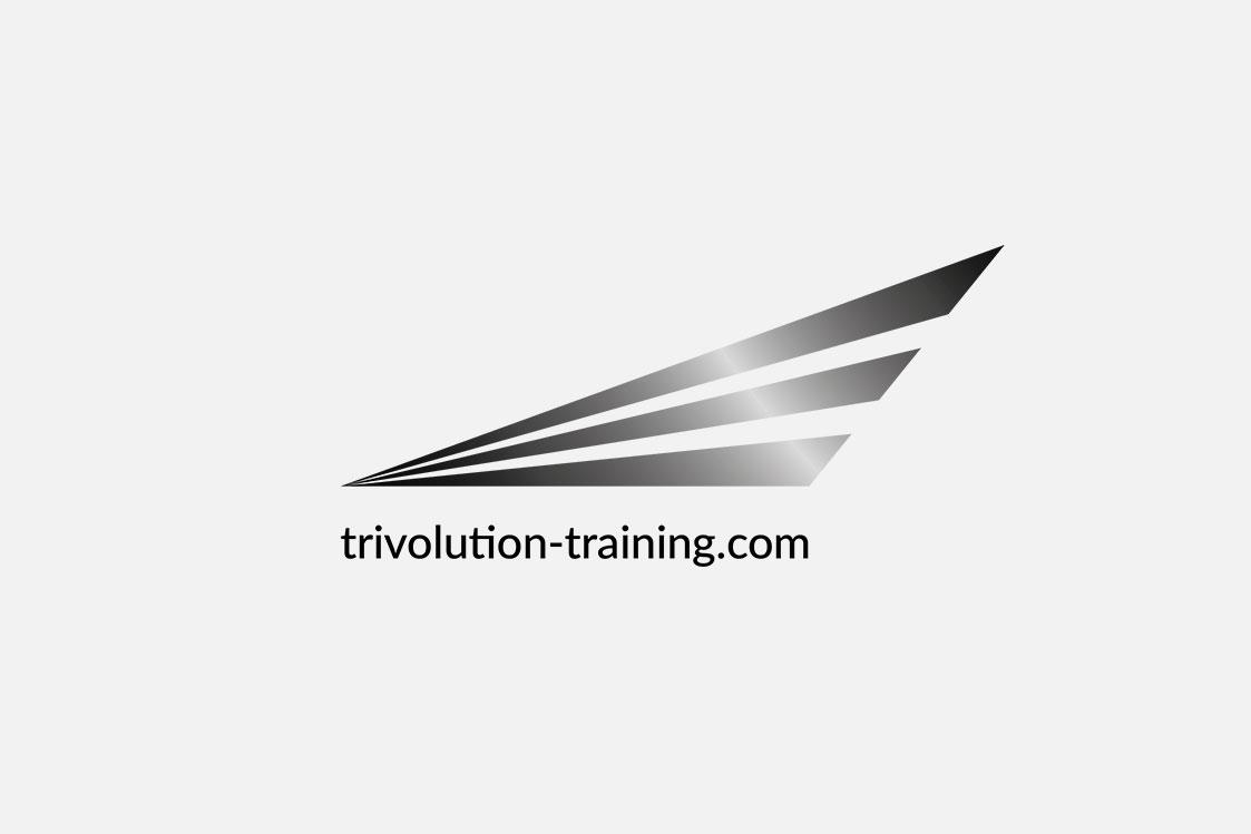 Trivolution-Training Logo