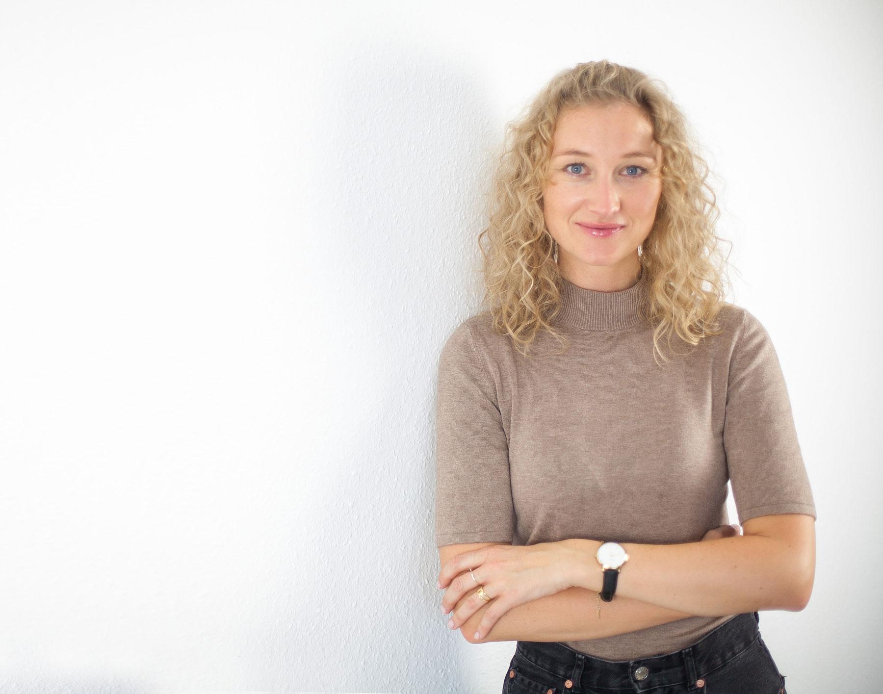 Sybille Stamp Grafik- und Webdesignerin